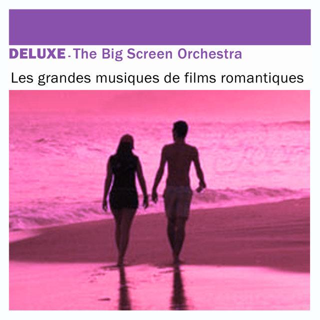 Deluxe: Les grandes musiques de films romantiques