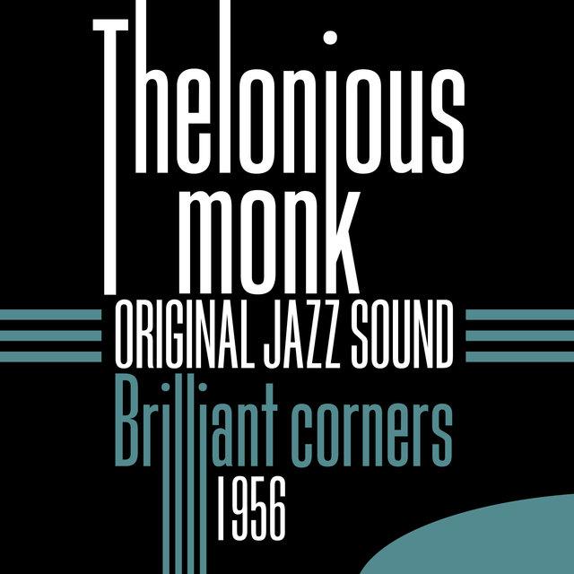 Couverture de Original Jazz Sound: Brilliant Corners 1956