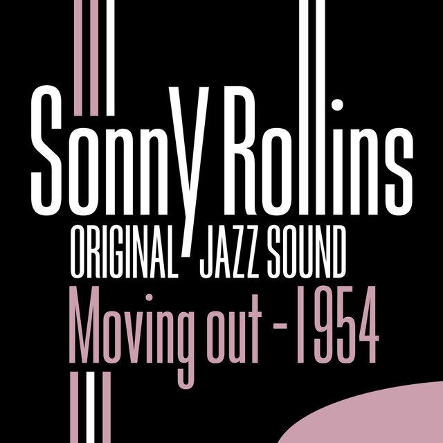 Couverture de Original Jazz Sound: Moving Out 1954