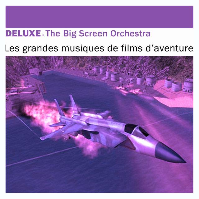 Deluxe: Les grandes musiques de films d'aventure