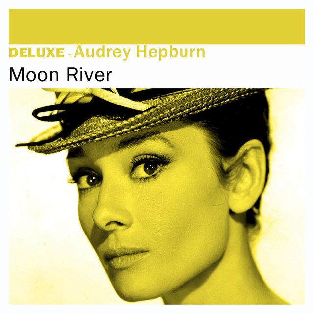 Couverture de Deluxe: Moon River - Single