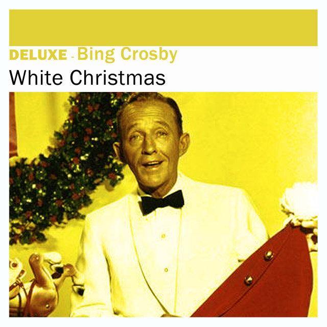 Couverture de Deluxe: White Christmas - Single
