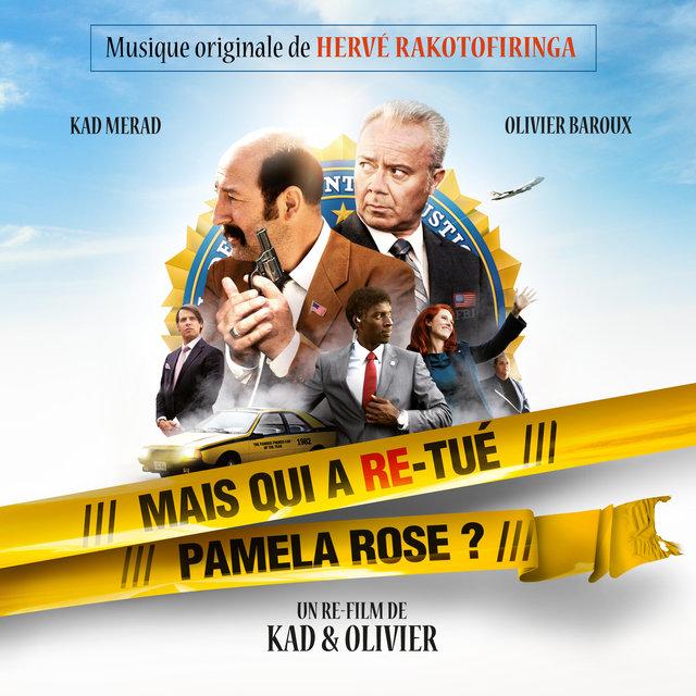 Couverture de Mais qui a re-tué Pamela Rose ? (Bande originale du film)