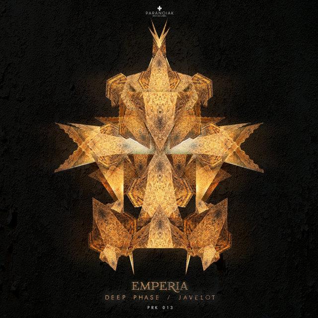 Deep Phase / Javelot - Single
