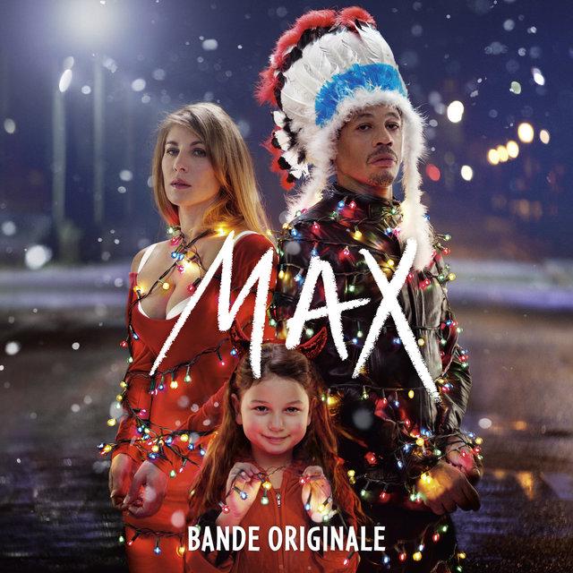 Max (Bande originale du film)