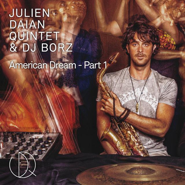 American Dream, Pt. 1 - Single