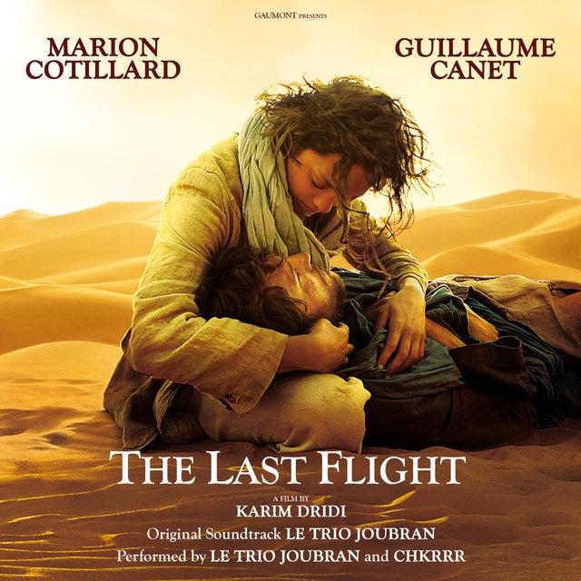 The Last Flight (Original Motion Picture Soundtrack)