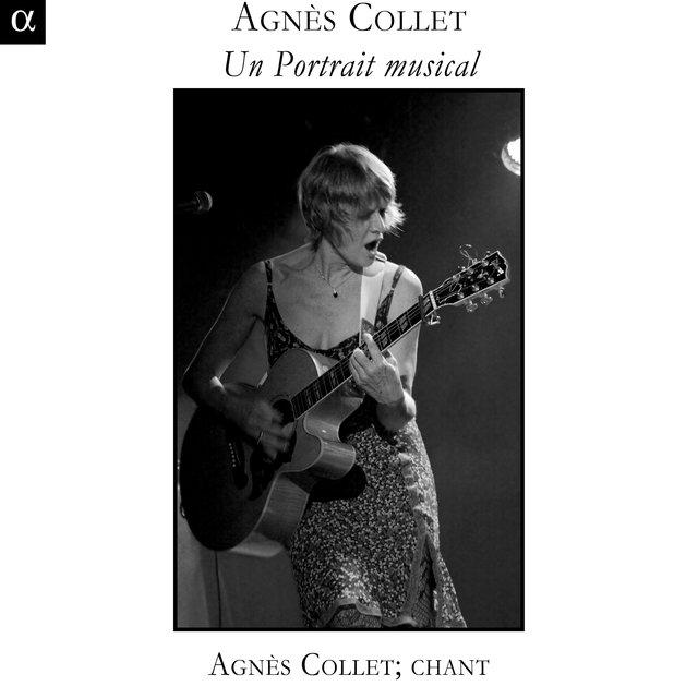 Un portrait musical - EP
