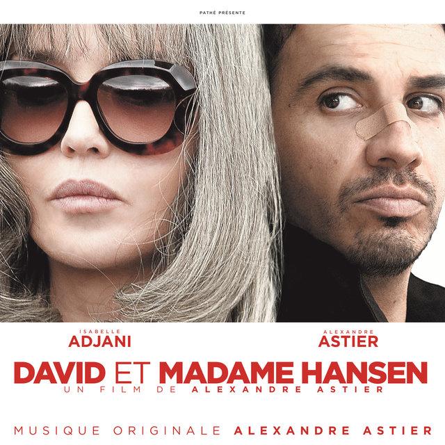 David et Madame Hansen (Bande originale du film)