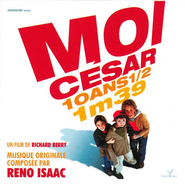 Moi César 10 ans 1/2 1m39 (Original Motion Picture Soundtrack)