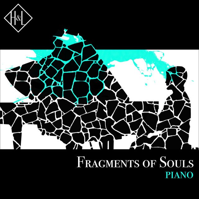 Couverture de H&L: Fragments of Souls, Piano