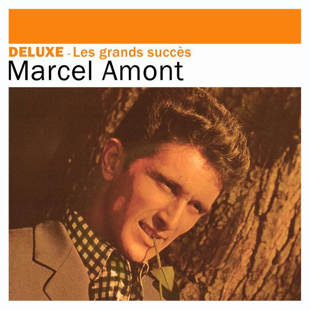 Couverture de Deluxe: Les grands succès - Marcel Amont