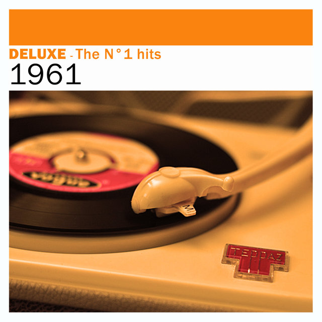 Deluxe: The No. 1 Hits - 1961