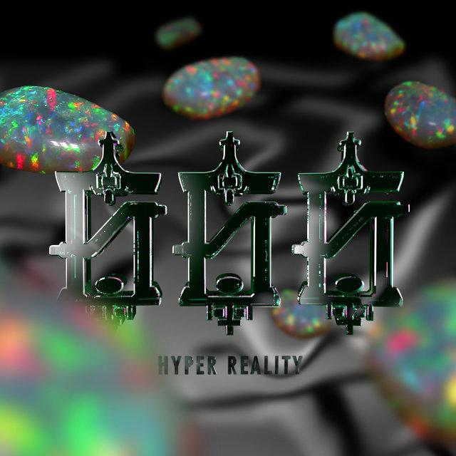 Bromance #8: Hyper Reality