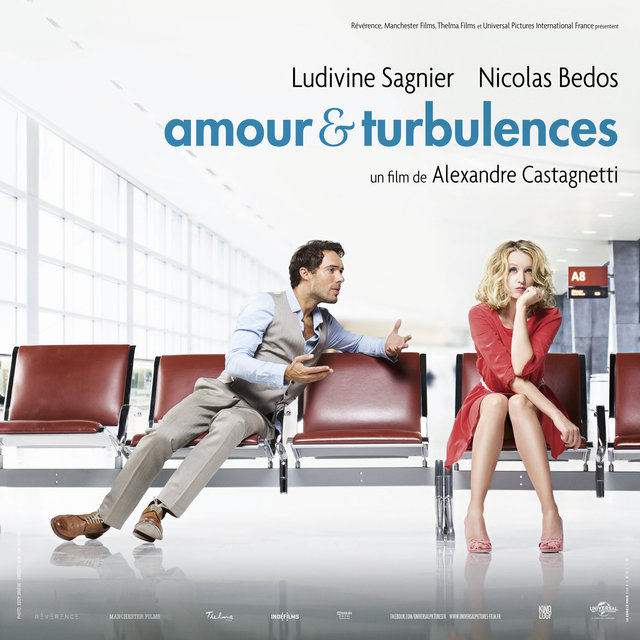 Amour & turbulences (Bande originale du film)