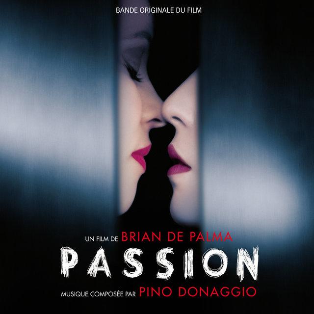 Passion (Bande originale du film)