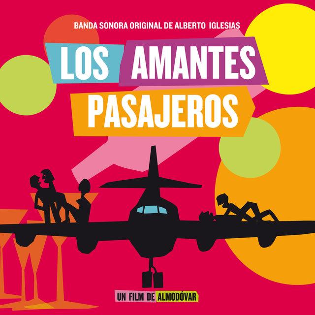 Los Amantes Pasajeros (Banda Sonora Original)