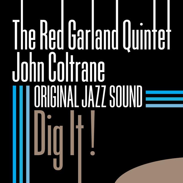 Original Jazz Sound: Dig It !