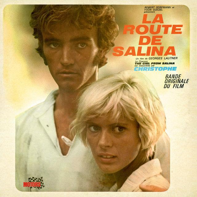 La route de Salina (Bande originale du film)
