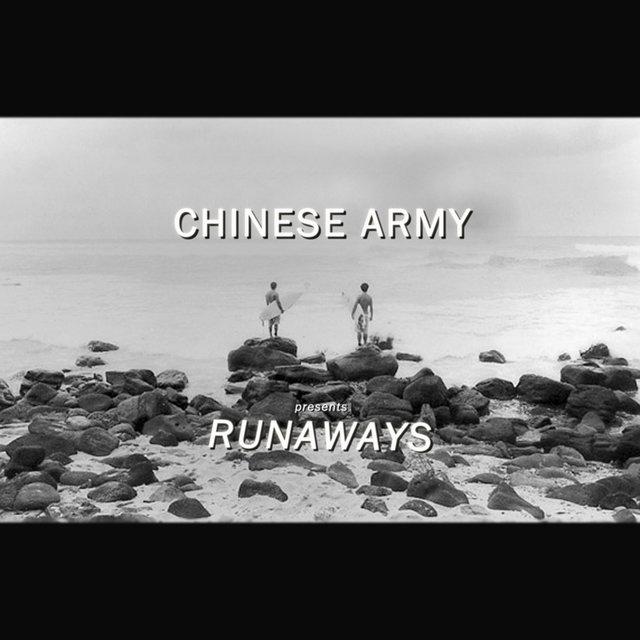 Runaways - EP