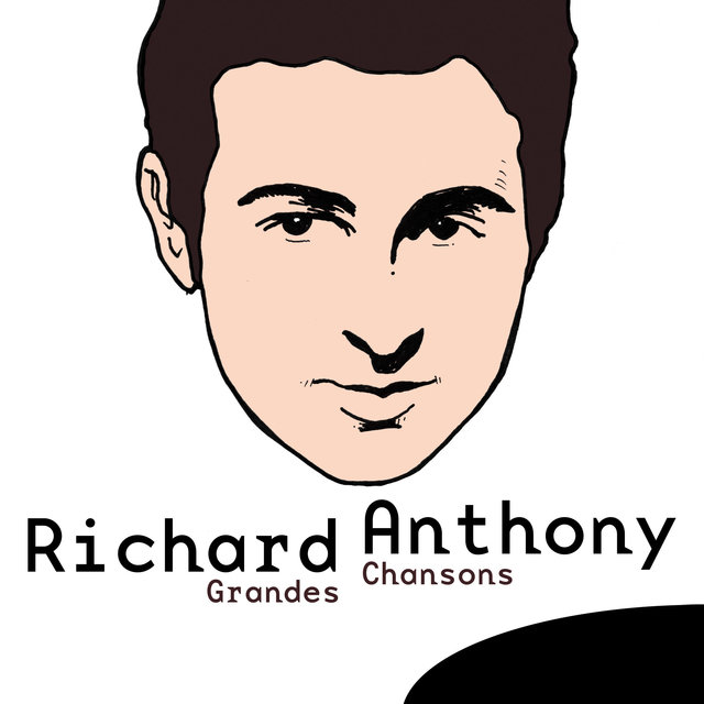 Grandes chansons: Richard Anthony