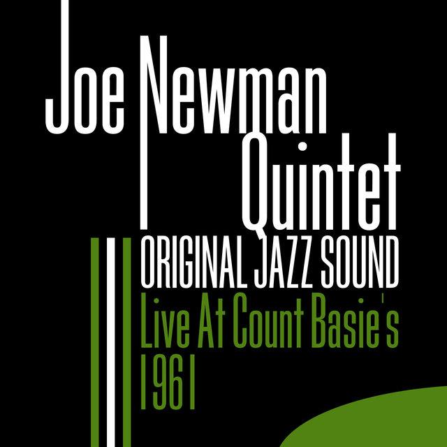 Original Jazz Sound:Live at Count Basie's 1961