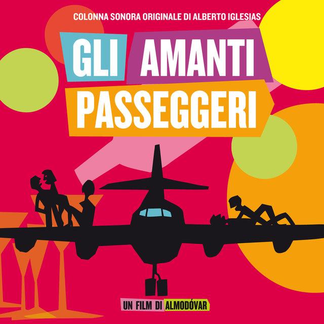 Gli amanti passeggeri (Colonna sonora originale)