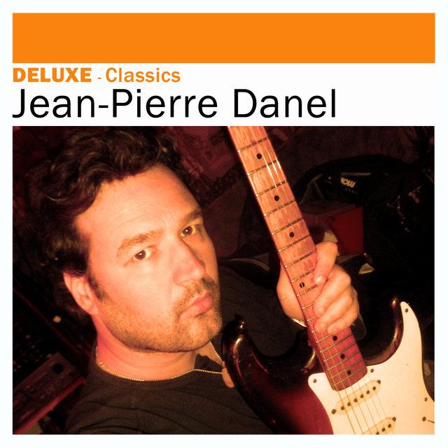 Couverture de Deluxe: Classics - Jean-Pierre Danel
