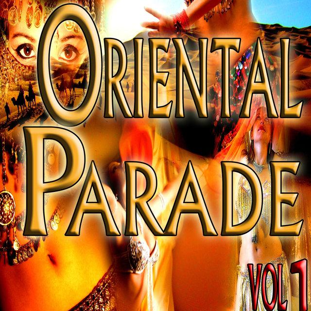 Oriental parade, Vol. 1