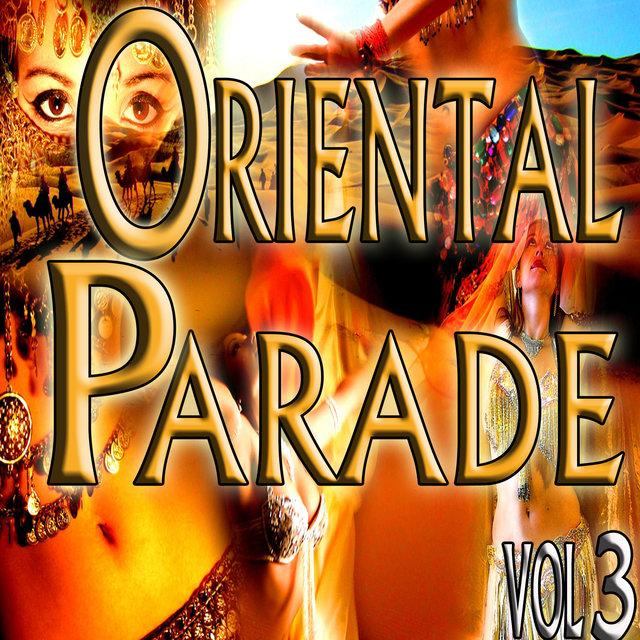 Oriental parade, Vol. 3