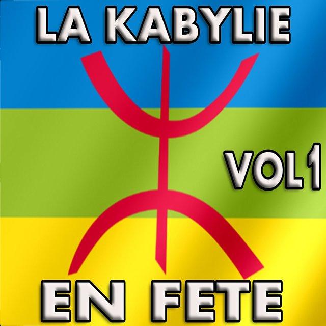 Couverture de LaKabylieen fête, Vol. 1