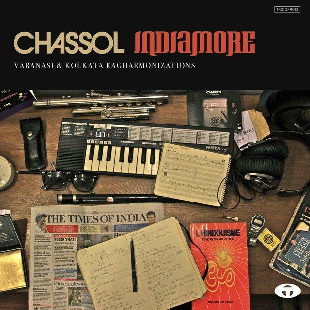 Indiamore (avec commentaires exclusifs de Chassol)