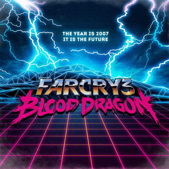 Far Cry 3: Blood Dragon (Original Game Soundtrack)