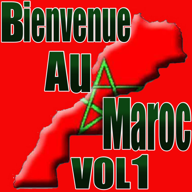 Couverture de Bienvenue au Maroc, Vol. 1