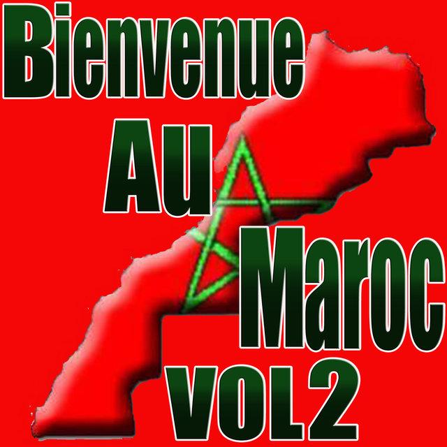 Couverture de Bienvenue au Maroc, Vol. 2