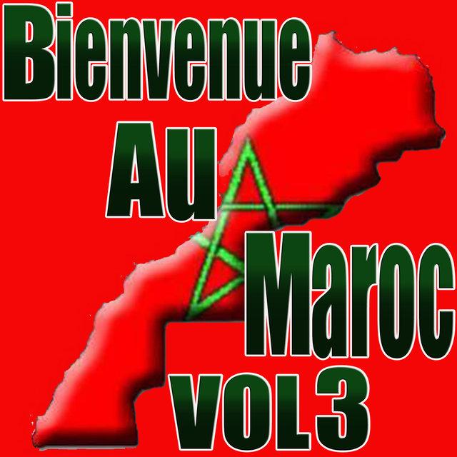 Couverture de Bienvenue au Maroc, Vol. 3