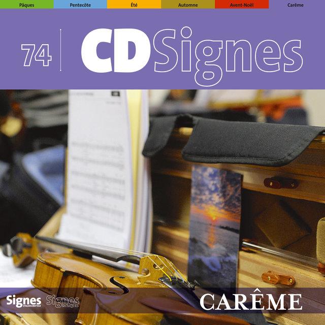 CDSignes 74 Carême