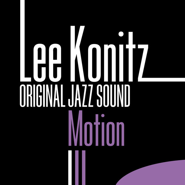 Original Jazz Sound: Motion