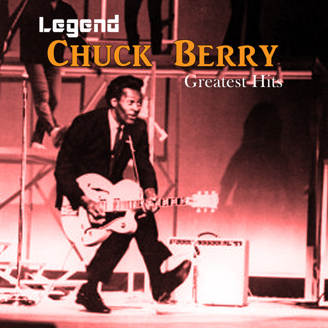 Legend: Chuck Berry - Greatest Hits