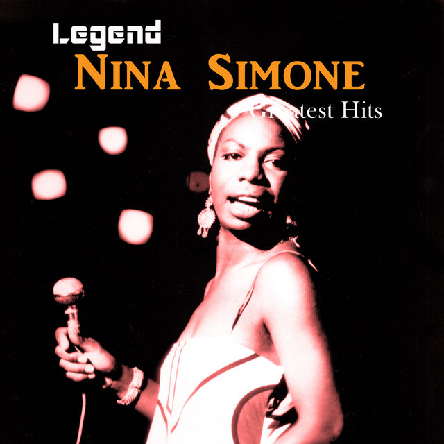 Couverture de Legend: Nina Simone - Greatest Hits