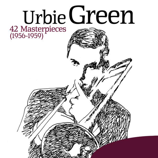 Couverture de 42 Masterpieces (1956-1959)