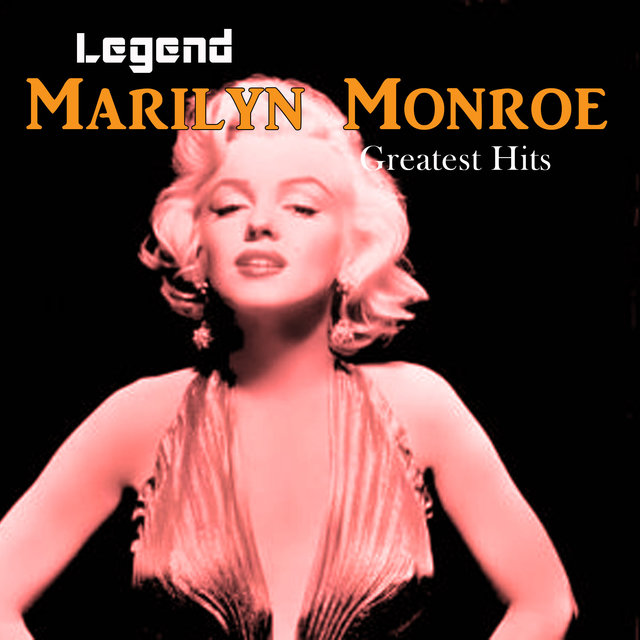 Legend: Greatest Hits - Marilyn Monroe