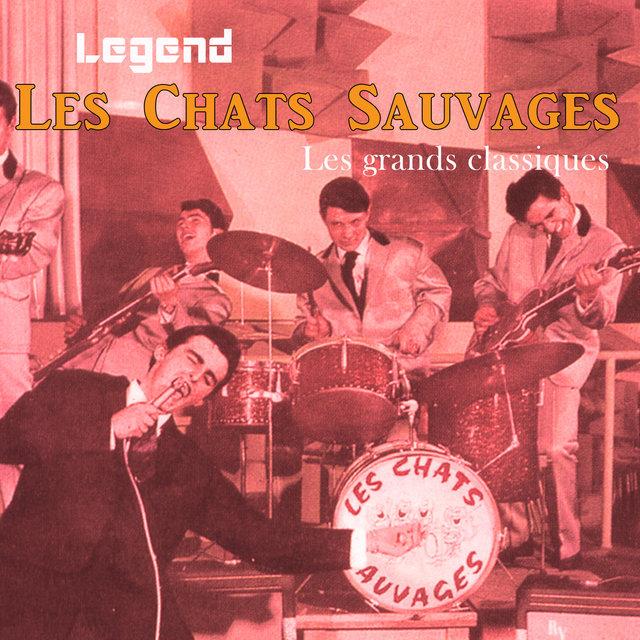 Legend: Les grands classiques -Les Chats Sauvages