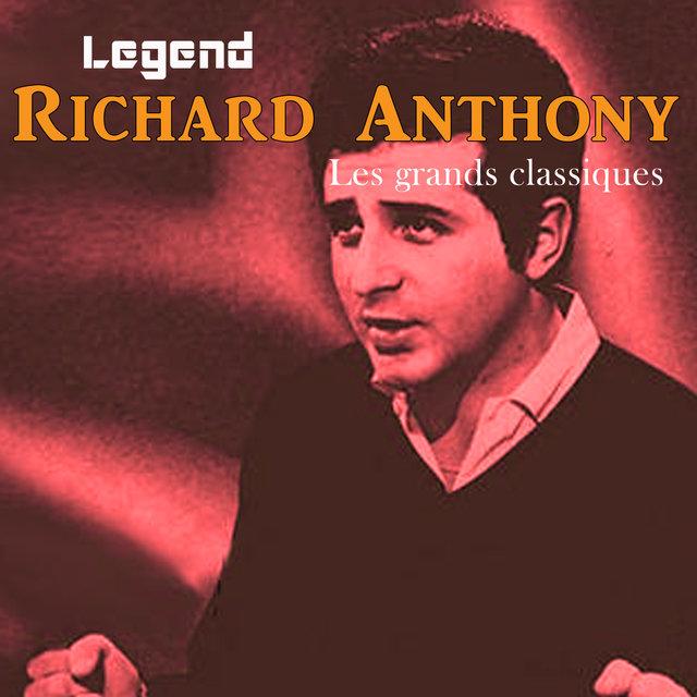 Legend: Les grands classiques -Richard Anthony