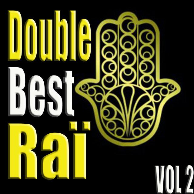 Double Best Raï, Vol. 2