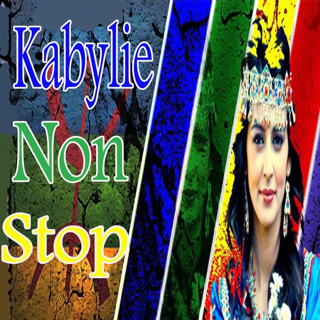 Couverture de Kabylie Non Stop