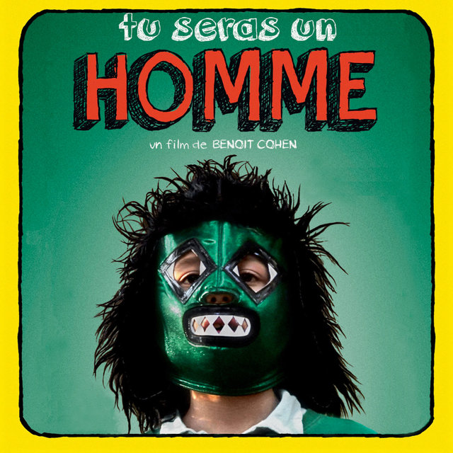 Tu seras un homme (Original Motion Picture Soundtrack)