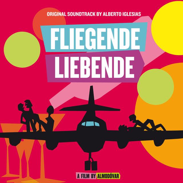 Fliegende Liebende (Original Motion Picture Soundtrack)