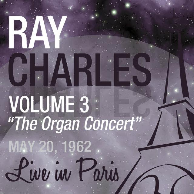Live in Paris, Vol. 3