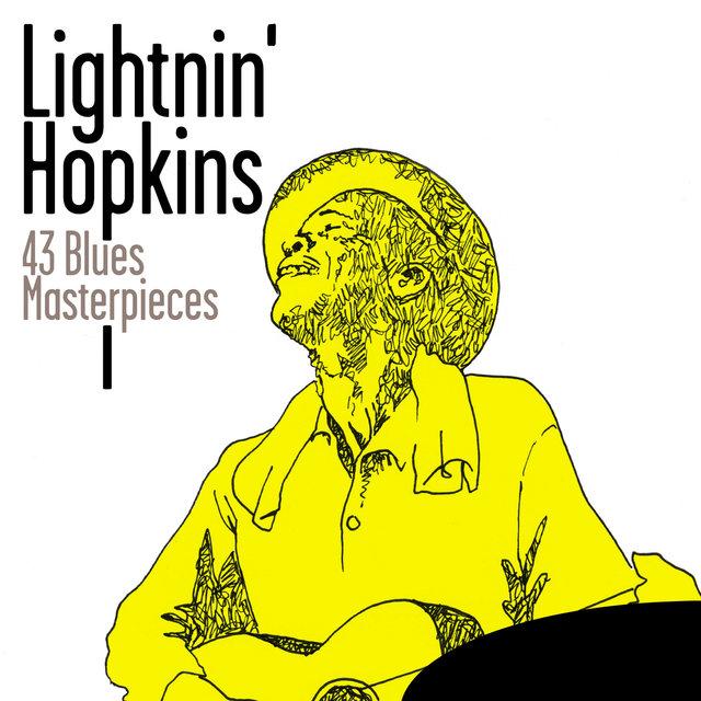 43 Blues Masterpieces